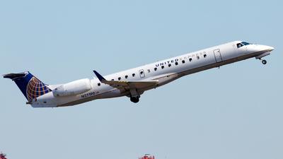 A picture of N27190 - Embraer ERJ145XR - United Airlines - © Oliver Richter