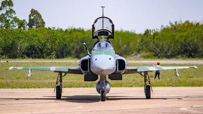 FAB4869 - Northrop F-5EM Tiger II - Brazil - Air Force