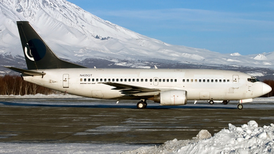 N405GT - Boeing 737-36Q - Untitled