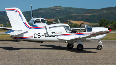 CS-EBB - Socata MS-893A Rallye Commodore - Private