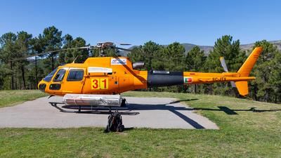 EC-JTX - Aérospatiale AS 350B1 Ecureuil - HeliBravo