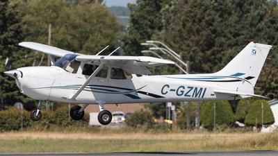 C-GZMI - Cessna 172S Skyhawk SP - Confederation College