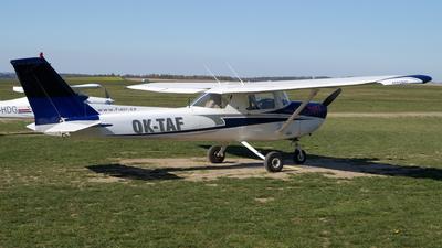 OK-TAF - Reims-Cessna FRA150L Aerobat - F Air