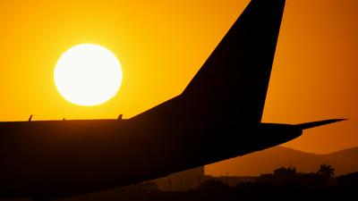PR-AYJ - Embraer 190-200IGW - Azul Linhas Aéreas Brasileiras