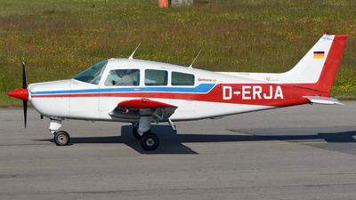 D-ERJA - Beechcraft C23 Sundowner - Private