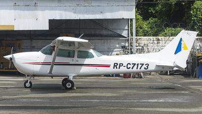 RP-C7173 - Cessna 172M Skyhawk - Private