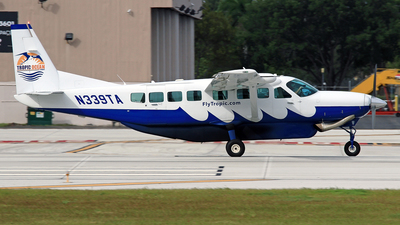 N339TA - Cessna 208B Grand Caravan - Tropic Ocean Airways