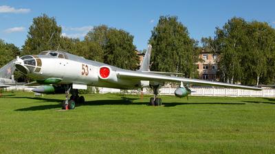 53 - Tupolev Tu-16K Badger - Soviet Union - Air Force