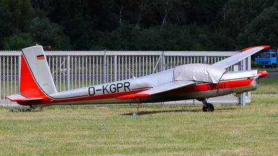 A picture of DKGPR - Aerotechnik L13SE Vivat - [940552] - © C. v. Grinsven