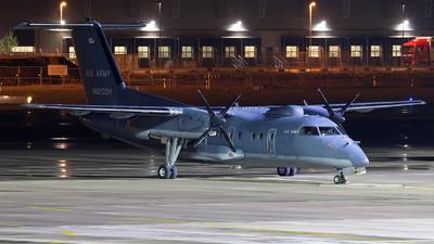 N8200H - Bombardier Dash 8-Q202 - United States - US Army
