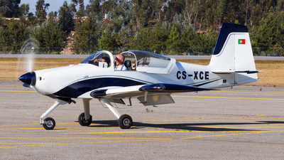 CS-XCE - Vans RV-7A - Private