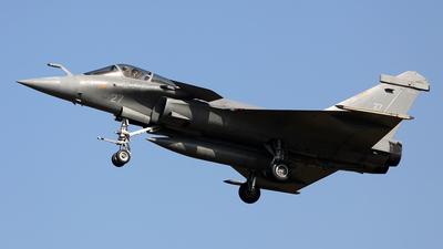 27 - Dassault Rafale M - France - Navy