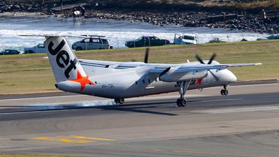 VH-TQL - Bombardier Dash 8-Q315 - Jetstar Airways (Eastern Australia Airlines)