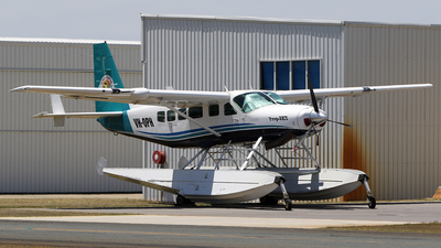 A picture of VHOPH - Cessna 208 Caravan I - [20800157] - © Brenden