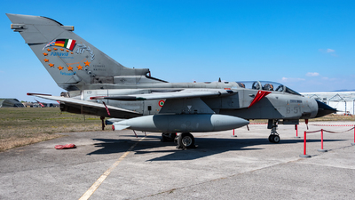 MM55000 - Panavia Tornado IDS - Italy - Air Force