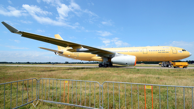 A picture of EC340 - Airbus A330200(MRTT) -  - © Paul Stam