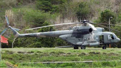 00860 - Mil Mi-17V5 Hip H - Venezuela - Army