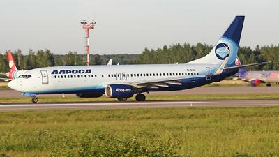 EI-ECM - Boeing 737-86N - Alrosa Airlines