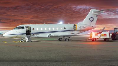 M-ISTY - Gulfstream G280 - Private