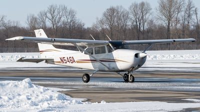 N546A - Cessna 172R Skyhawk - Private