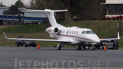 N336QS - Embraer 505 Phenom 300 - NetJets Aviation