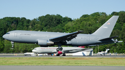 N5512A - Boeing KC-46A Pegasus - United States - US Air Force (USAF)