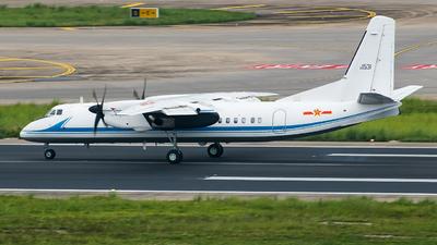 81531 - Xian Y-7G - China - Navy