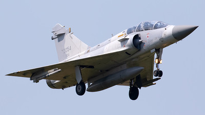 2054 - Dassault Mirage 2000-5DI - Taiwan - Air Force