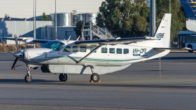 A picture of VHCFL - Cessna 208B Grand Caravan - [208B0434] - © Caleb Hotz