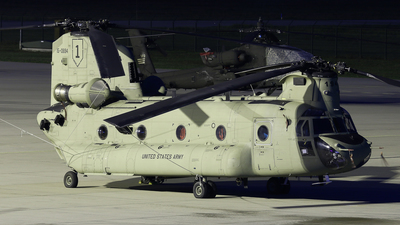 15-08194 - Boeing CH-47F Chinook - United States - US Army