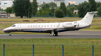 D-ARTN - Embraer ERJ-135BJ Legacy - DC Aviation