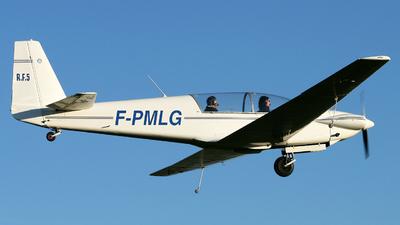 F-PMLG - Fournier RF5 - Private