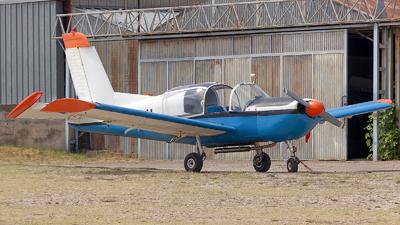 F-BMNL - Morane-Saulnier MS-893 - Private