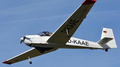 D-KAAE - Scheibe SF.25C Falke - Private