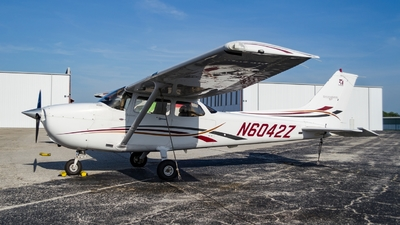 N6042Z - Cessna 172S Skyhawk SP - Cirrus Aviation