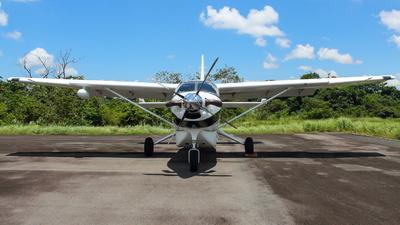 HP-124AAD - Quest Aircraft Kodiak 100 - Arrendamientos Aereos