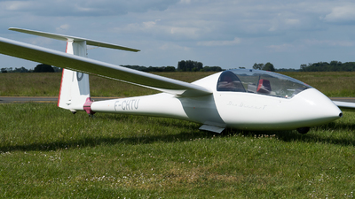 A picture of FCHTU - Duo Discus t - [] - © Olivier Landes