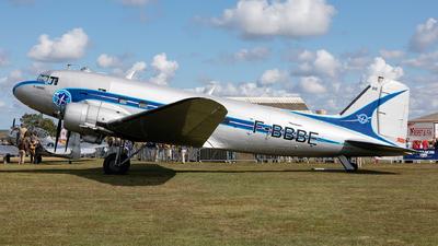 A picture of FAZTE - Douglas DC3C - [9172] - © Sebastian Sowa