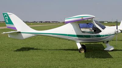 I-MILF - Flight Design CTSW - Private