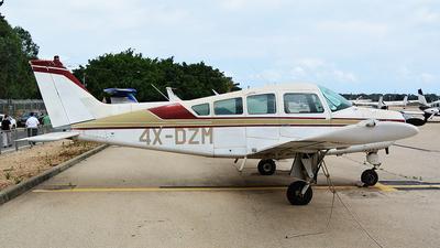 4X-DZM/4XDZM aviation photos on JetPhotos