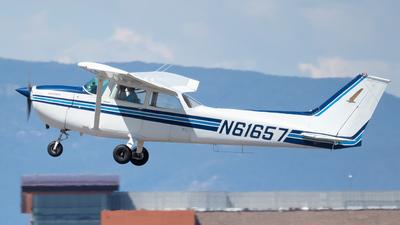 A picture of N61657 - Cessna 172M Skyhawk - [17264706] - © Reuben Morison