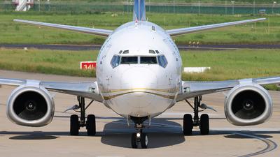 B-2525 - Boeing 737-4Q8(SF) - China Postal Airlines
