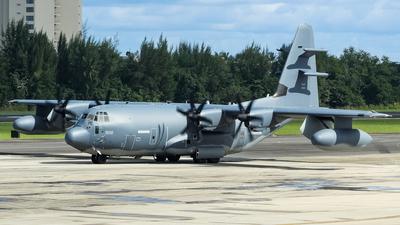 98-1932 - Lockheed Martin EC-130J Hercules - United States - US Air Force (USAF)