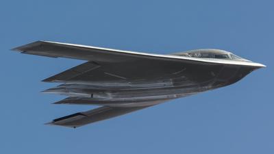 93-1086 - Northrop B-2A Spirit - United States - US Air Force (USAF)