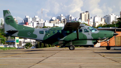 FAB2738 - Cessna 208B Grand Caravan - Brazil - Air Force