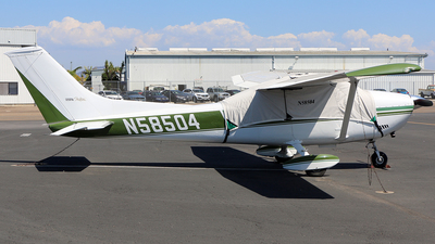 N58504 - Cessna 182P Skylane - Private