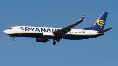 9H-QCJ - Boeing 737-8AS - Ryanair (Malta Air)