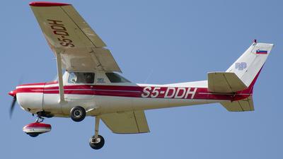 S5-DDH - Cessna 150M - Private