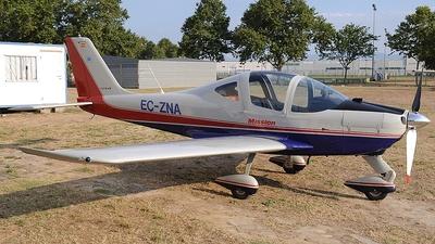 EC-ZNA - Tecnam P2002 Sierra - Private