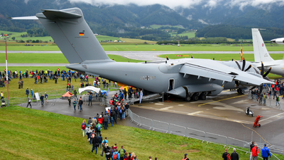 54-19 - Airbus A400M - Germany - Air Force